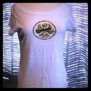 🧑🏻 Hawaiian Surf T-Shirt